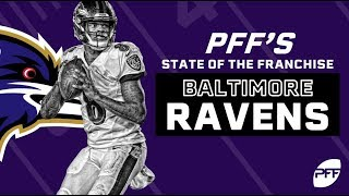 PFF's State of the Franchise: Baltimore Ravens | PFF