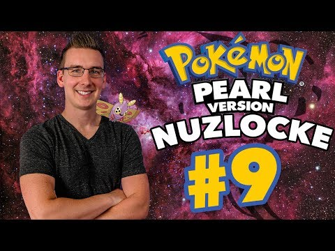 Pokemon Pearl Nuzlocke #9: There Is A Mole In Our Ranks