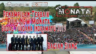 Download lagu Penampilan Terbaik NEW MONATA Menggoyang Masyarakat Desa Bodas Tukdana Indramayu Jawa Barat