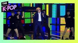 YOUNGCHUL KIM, Signal light [THE SHOW, Fancam, 191203] 60P