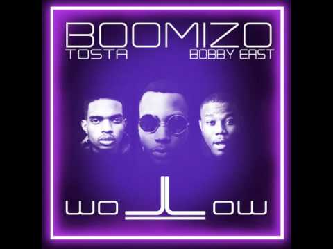Low low--Boomizo Ft Tosta,Bobby East