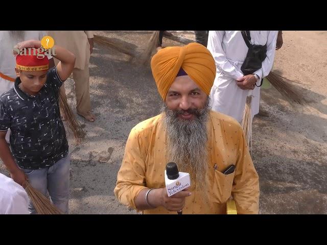 Ek Noor - Guru Ramdas Nagar Kirtan and Darbar Sahib Darshan - EP 1