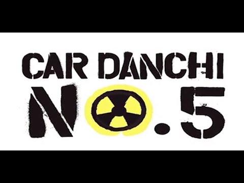 Tomoki Takaku, Motoki Shimomura, Takaoki Hashimoto, Yusuke Mino【CAR DANCHI 5】POWDER COMPANY GUIDES