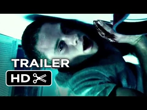 Project Almanac Official Trailer #2 (2015) - Sci-Fi Movie HD