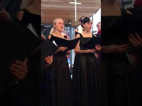 Malibu High School Chamber Singers