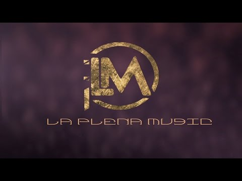 "In the studio "" La Plena Music"""