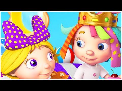 Nie ma jak Rosie. Najlepsze wideo dla dzieci.