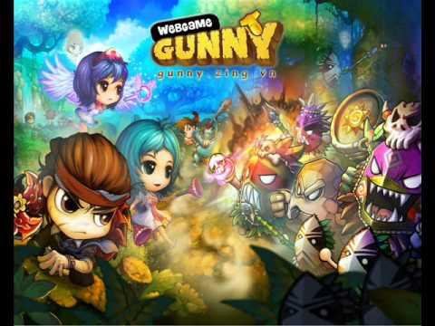 Gunny OST ( Ddtank ost ) - Thôn Trang Rừng Sâu