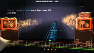 "Rocksmith 2014 CDLC - A Skylit Drive ""Just Stay"" RHYTHM Mp3"
