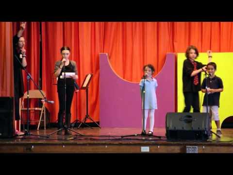 UMCS talent show 2016