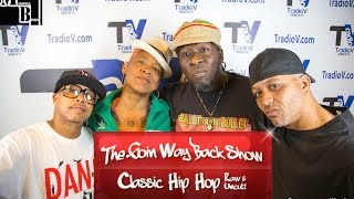 the goin way back stream brother j of x clan medusa
