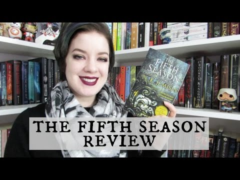 The Fifth Season (Spoiler Free) | REVIEW
