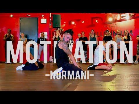 Normani – Motivation | Hamilton Evans Choreography