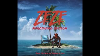 Kodak Black type beat - Zeze Challenge (Afroswing Instrumental) Prod. By Ace of Spades X Atu