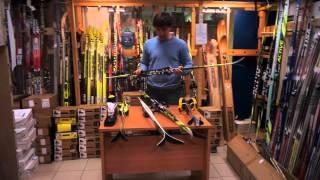 видео Детские лыжи. Купить детские лыжи в интернет-магазине
