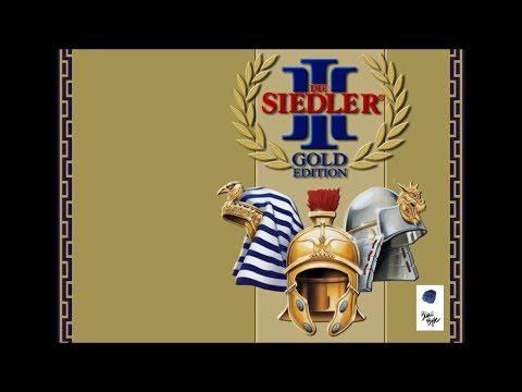 Die Siedler 3 Gold Edition - Complete Soundtrack