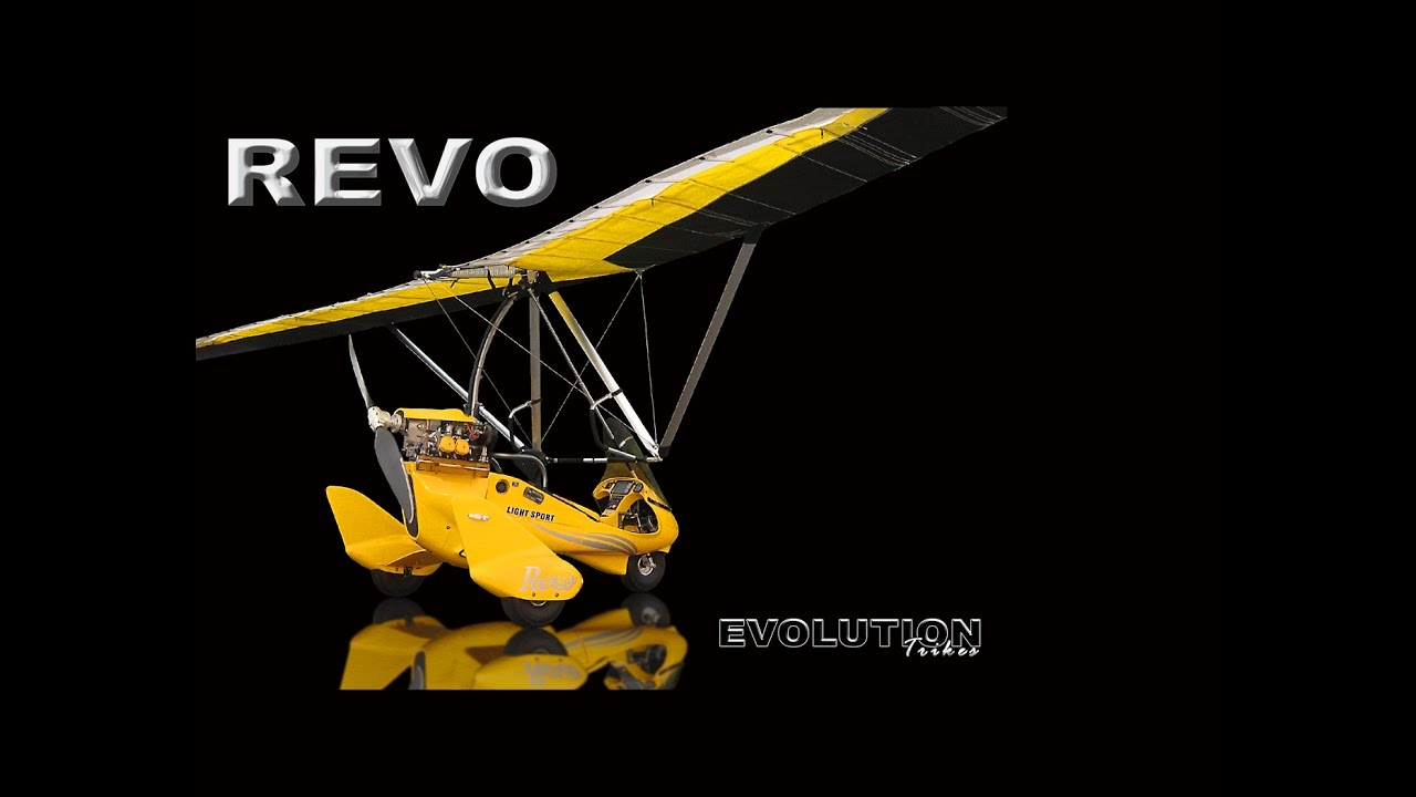 Evolution Trikes | Safety, comfort, performance and agile handling
