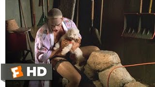 It Puts the Joe Dirt in the Hole - Joe Dirt (6/8) Movie CLIP (2001) HD
