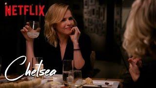 Parenting Dinner Party | Chelsea | Netflix