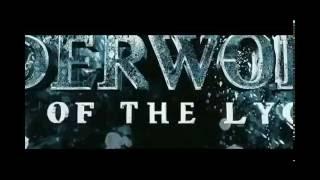 Другой мир   Восстание Ликанов (Skillet - Monster)