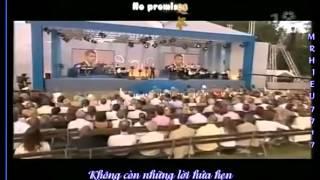 Vietsub   Lyrics No Promises   Shayne Ward Live   YouTube