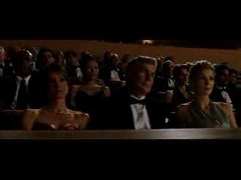 Ryan Gosling, Rosamund Pike & Vivica Genaux