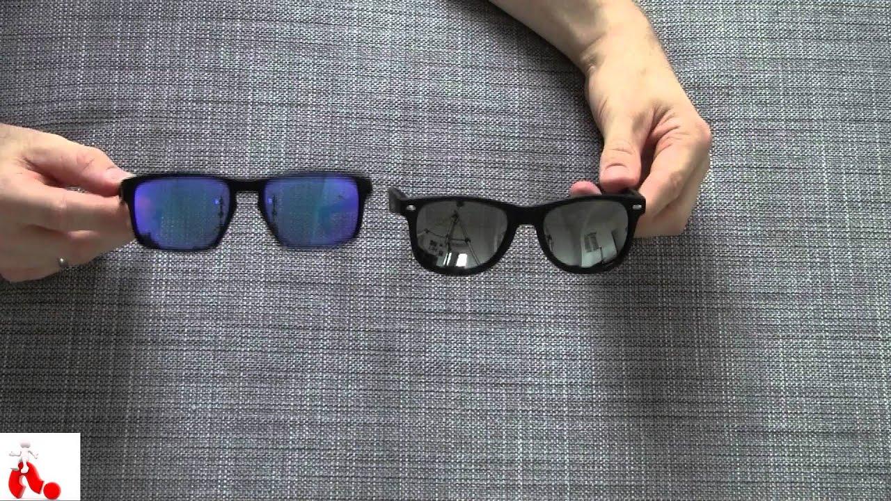 b28c841eff Walleva Sunglasses review - YouTube