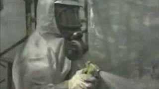 removal asbestos.wmv