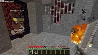 【Minecraft】何の目的も無く立体起動MOD入れるとこうなる【単発】 thumbnail
