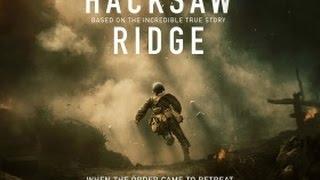 Трейлер ( англ.): По соображениям совести (Hacksaw Ridge)