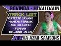 Download DJ 2019 KU TETAP SAYANG (HIJAU DAUN) - REMIX MANTAN TERBAIK (GOVINDA)
