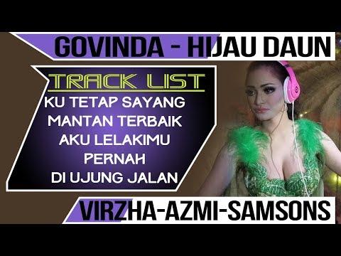 DJ 2019 KU TETAP SAYANG (HIJAU DAUN) - REMIX MANTAN TERBAIK (GOVINDA)