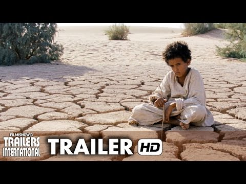 THEEB Official Trailer - Oscar Foreign Film Nominee [HD]
