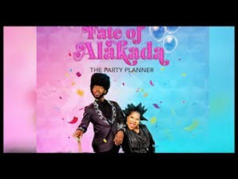 Download FATE OF ALAKADA 2020 FULL MOVIE |TOYIN ABRAHAM|DAVIDO|BRODA SHAGGI|PERUZZI|MERCY EKE PREMIERE