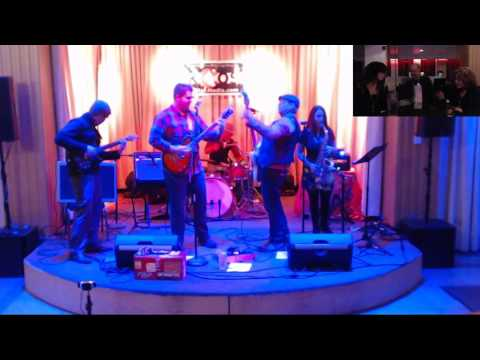 The Beat Goes On Global Video Show - MuleTrain Express 1-11-16