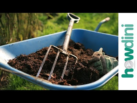 How to make compost – Making your own compost