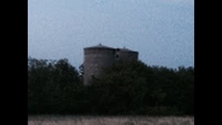 Real Ghost Video Translating Phantoms Abandoned Silos in Belton, Mo.