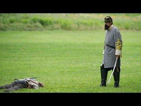 Civil War Generals Talk After the Gettysburg 150th
