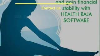 Gym Membership Management Software - Health Raja