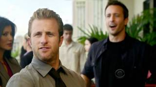 My Life Would Suck Without You (Hawaii Five-0, Steve/Danny)