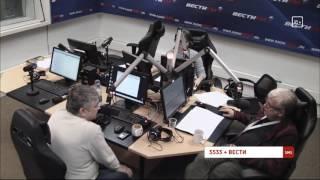 Ростислав Ищенко: Украинская элита списала Порошенко со счетов * Формула смысла (9.12.16)