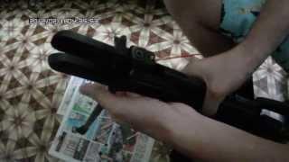 Чистка ствола пневматики(, 2013-08-25T12:02:26.000Z)