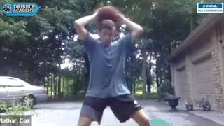 Coach Nate Cox - Ball Handling Workout