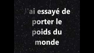 wake me up avicii traduction franaise