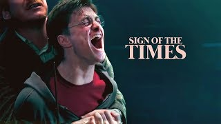 Harry Potter  Sign of the Times