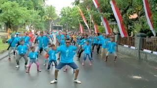 MENTHOKHOLIC - LUNGSET (NEW DANCE)