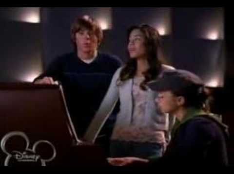 What I've Been Looking For Reprise (Sing with Troy)