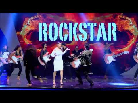 Ali Zafar Performs Rockstar Live - Best of 2016 Ali Zafar Best of coke studio