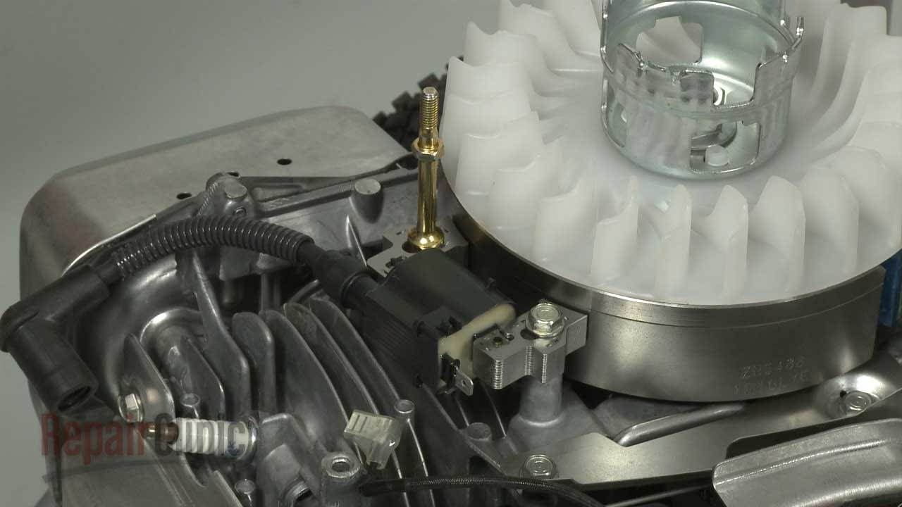 honda gx390 ignition coil wiring diagram [ 1280 x 720 Pixel ]