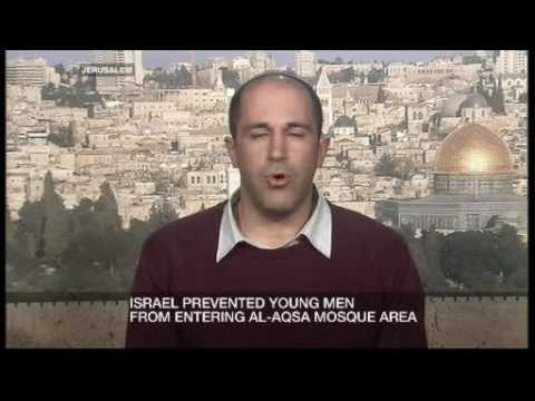 Inside Story - Arab Culture Event Worries Israel - 23 Mar  - Part 1